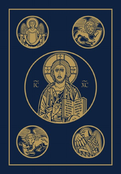 Ignatius Bible (RSV), 2nd Edition Large Print