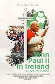 John Paul II in Ireland A Plea For Peace DVD