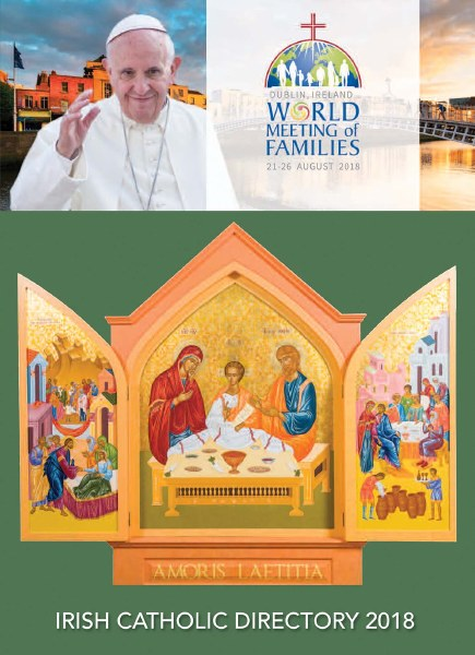 Irish Catholic Directory 2018