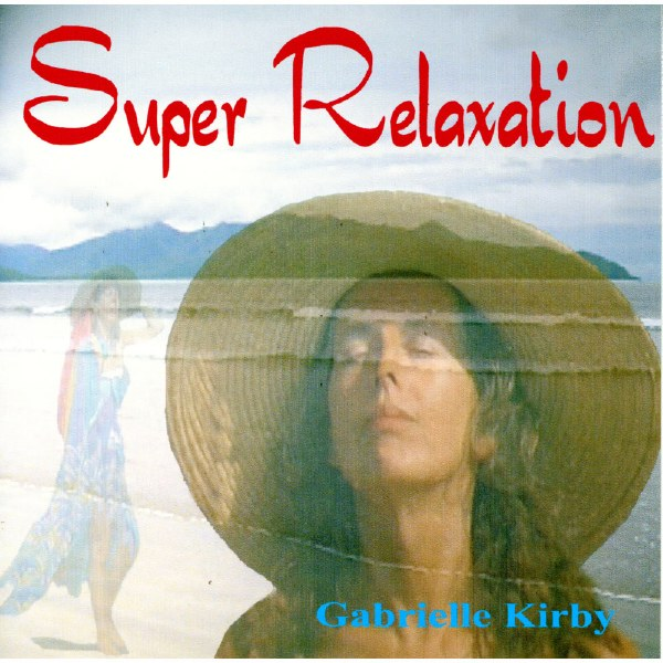 Super Relaxation CD