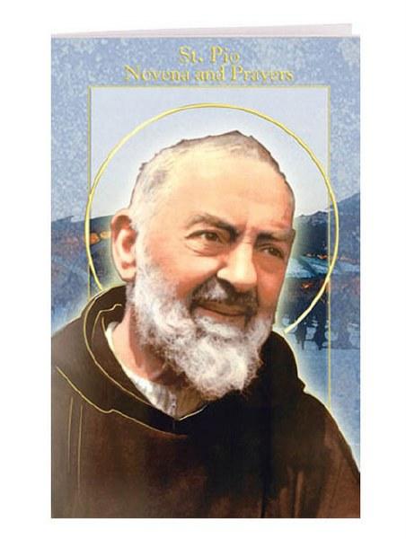 St Pio Novena