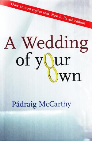 A Wedding of Your Own, Revised Edition