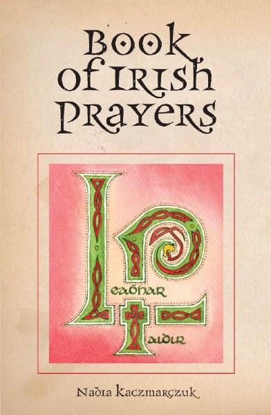 A Book of Irish Prayers