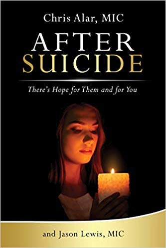 After Suicide There's Hope for Them and For You