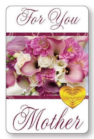 Mother Prayer Leaflet
