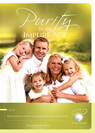 Purity in an Impure Age, 2 CD set