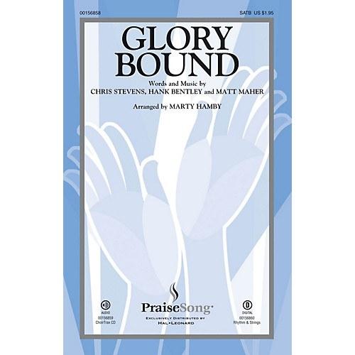 Glory Bound Cd