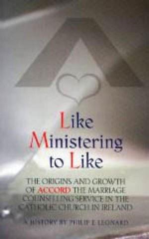 LIKE MINISTERING TO LIKE