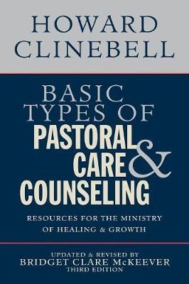 Basic Types of Pastoral Care & Counselling