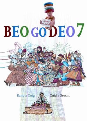 Beo Go Deo 7 Pupils Text
