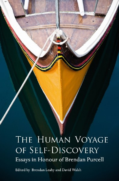 The Human Voyage of Self-Discovery