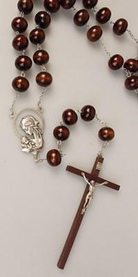 Large Wall Graveyard Rosary