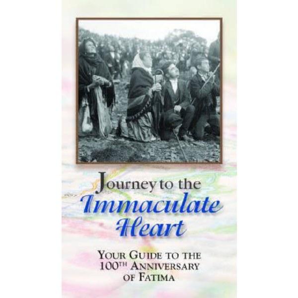 100th Anniversary Fatima Guidebook