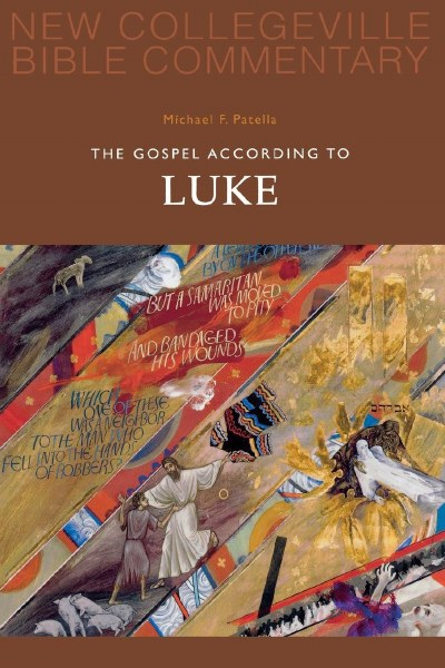 Gospel According to Luke