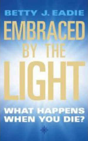 Embraced by the Light, paperback