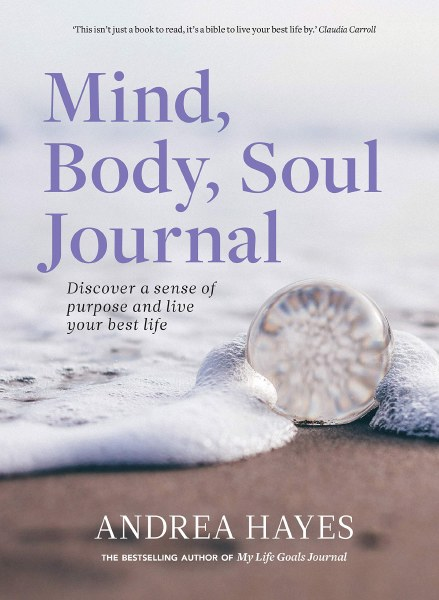 Mind Body Soul Journal