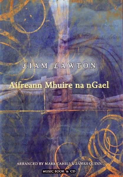 Aifreann Mhuire na nGael Leabhar Ceoil agus CD