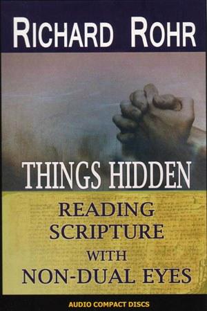 Things Hidden Audio Book 4CD set