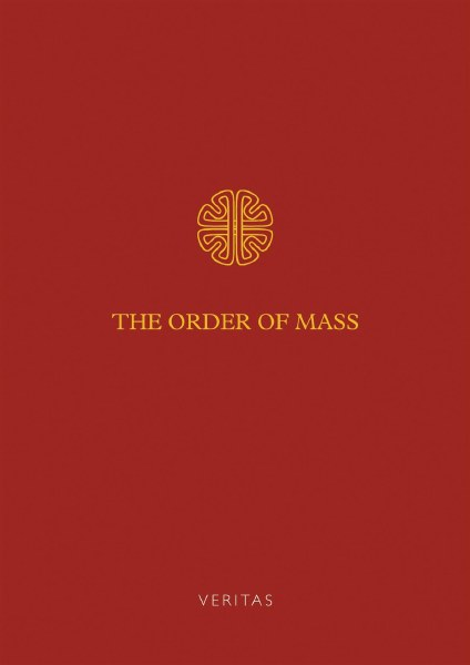The Order of Mass (Paperback edition)