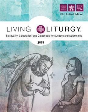 Living Liturgy 2019 Sundays and Somenities Year C