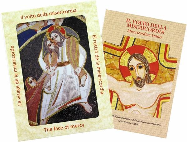 Good Samaritan Mosaic Icon