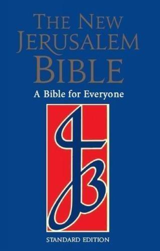 RUC ND - New Jerusalem Bible Standard Edition