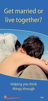 Get Married or Live Together?