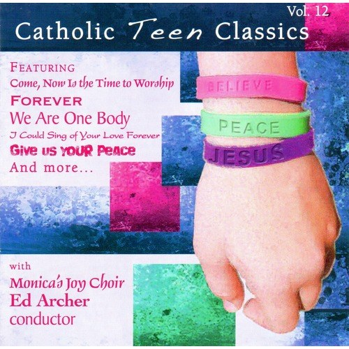 Catholic Teen Classics Cd