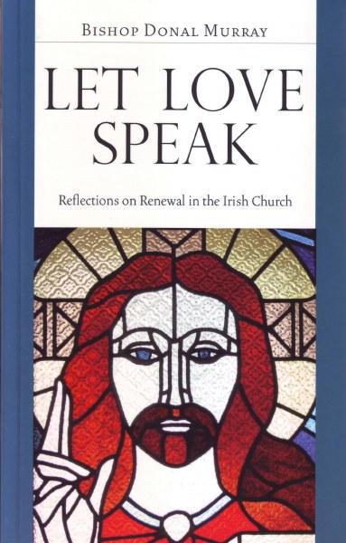 Let Love Speak
