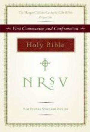 HarperCollins Catholic Gift Bible