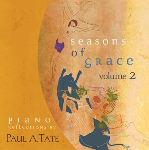 Seasons Of Grace Vol 2 Cd