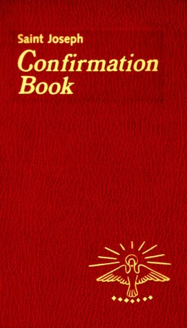 Saint Joseph Confirmation Book
