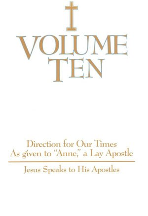 Direction for Our Times Vol 10
