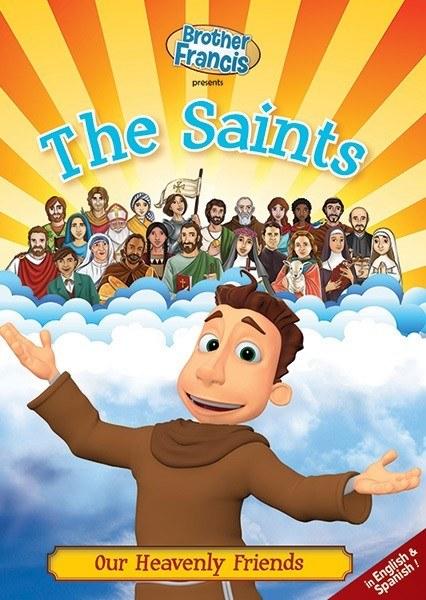 The Saints DVD