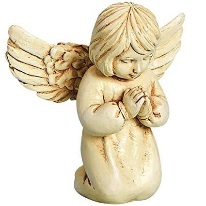 Worry Angel (6cm)