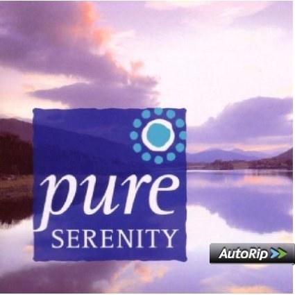 Pure Serenity Cd