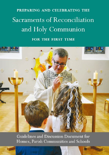 Preparing and Celebrating the Sacraments of Reconciliation