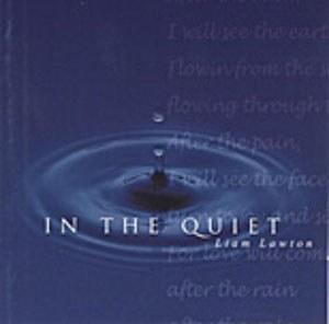 In the Quiet CD