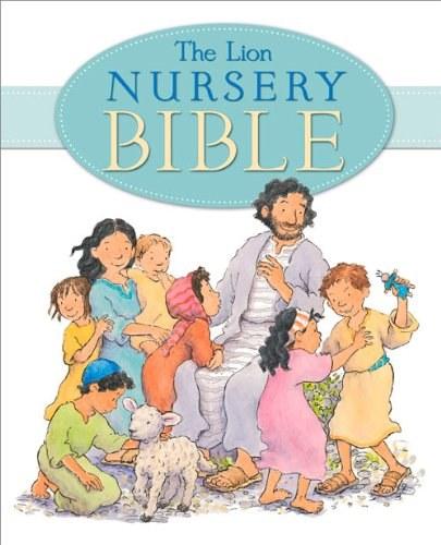 The Lion Nursery Bible
