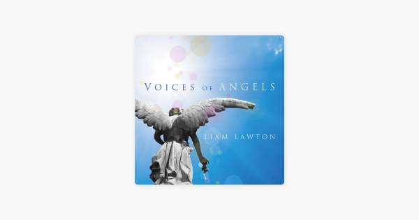 Voices of Angels CD