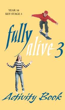 Fully Alive 3 Activity Book