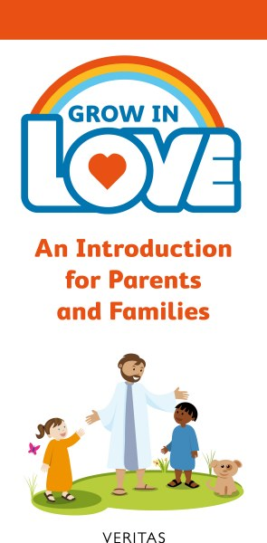 Grow In Love Parent Guide Flyer Pack