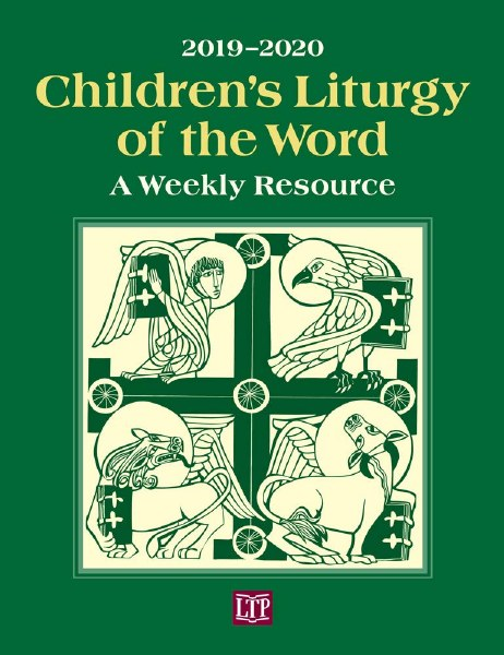 2019 - 2020 Children's Liturgy of the Word