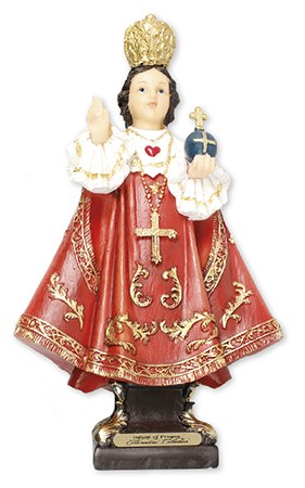 Child of Praque Florentine Statue (20cm)