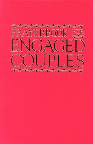 Prayer Book for Engaged Couples