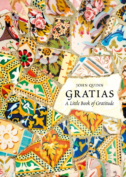 Gratias A little Book Of Gratitude
