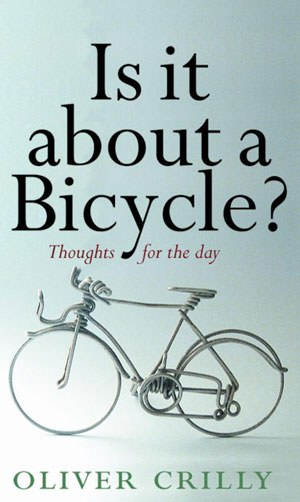 Is It About A Bicycle?