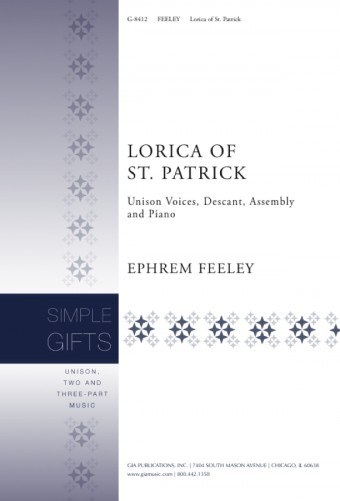 Lorica of St. Patrick
