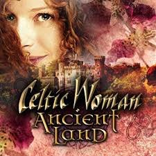 Ancient Land CD