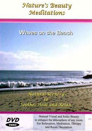 Waves on the Beach DVD